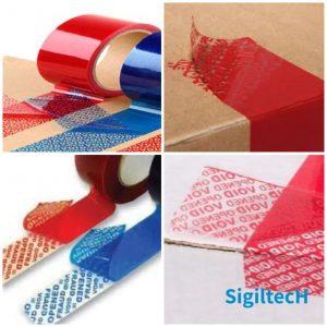 Adesivi per la sicurezza: quali sono e quando usarli